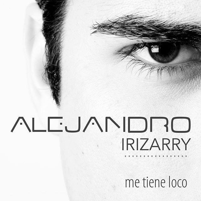 Review: Alejandro Irizarry – Me TieneLoco