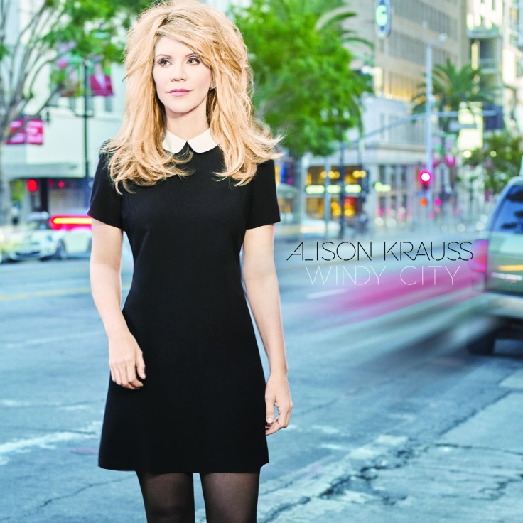 Alison Krauss - Windy City Album Packshot (JPG).jpg