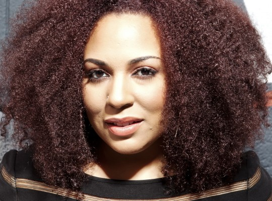 Musicvein Interviews: Chantae Cann