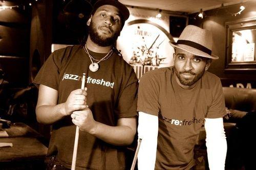 jazz refreshed