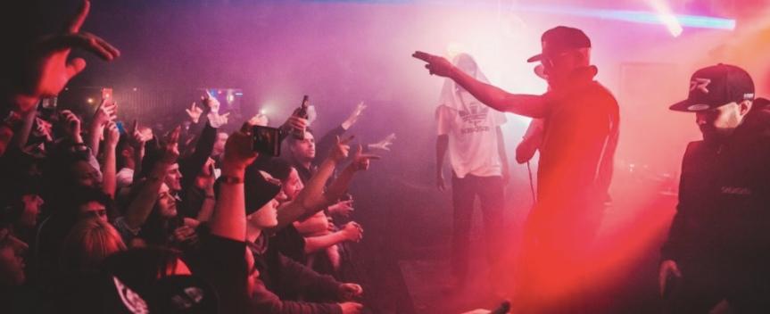 DJ HYPE PLAYAZ