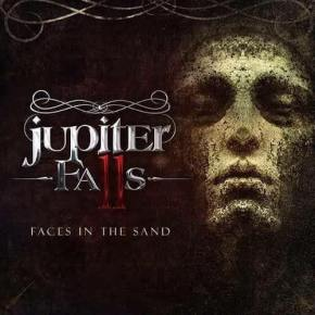 Jupiter Falls – Faces In The Sand