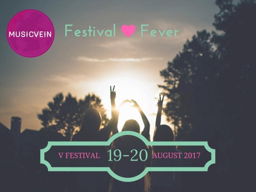 Festival Fever: Virgin V Festival