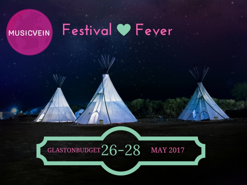 Festival Fever: Glastonbudget