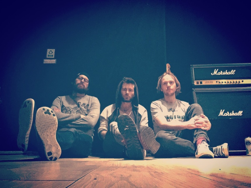 Musicvein Interviews IronIslands