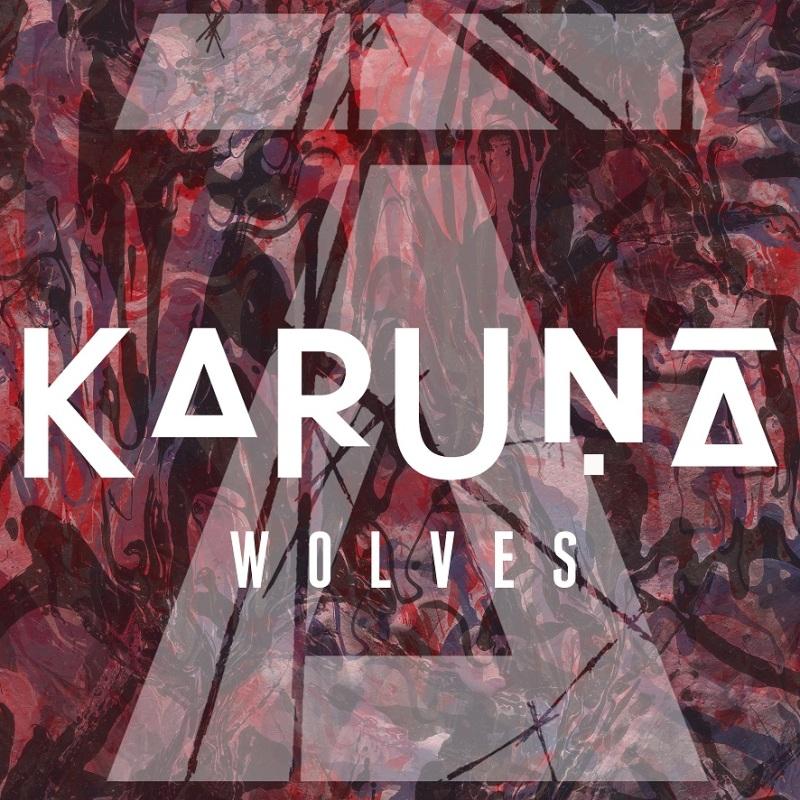 KarunaWolvesArt