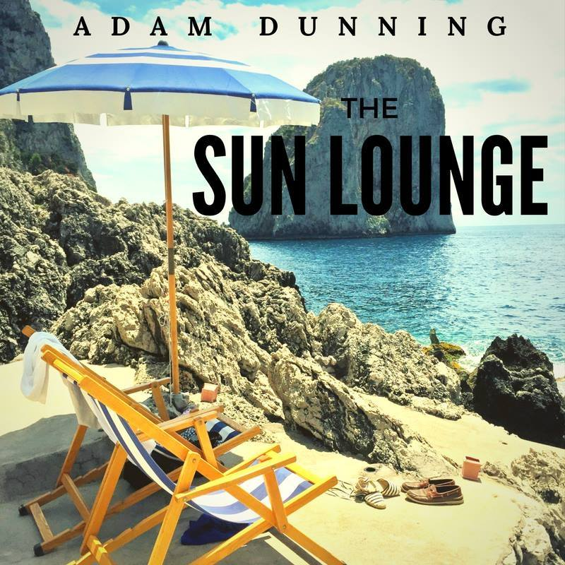 The Sun Lounge with AdamDunning