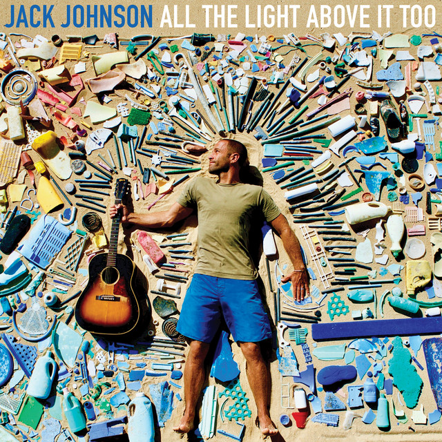 jack johnson All-The-Light-Above-It-Too-Cover-Art