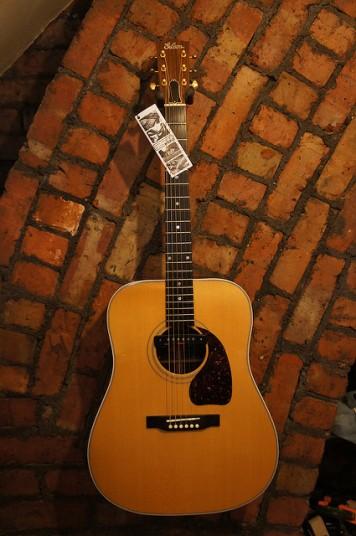 Photo courtesy of Jack Ellis www.jacksinstrumentservices.com