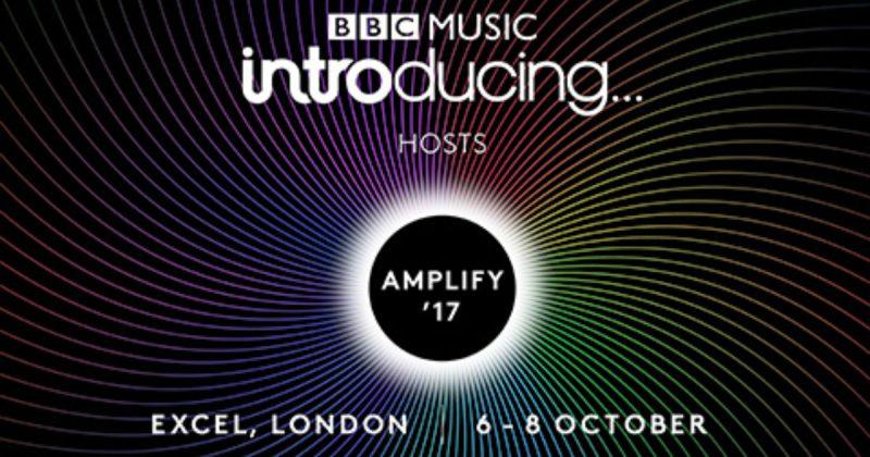 BBC Amplify 2017