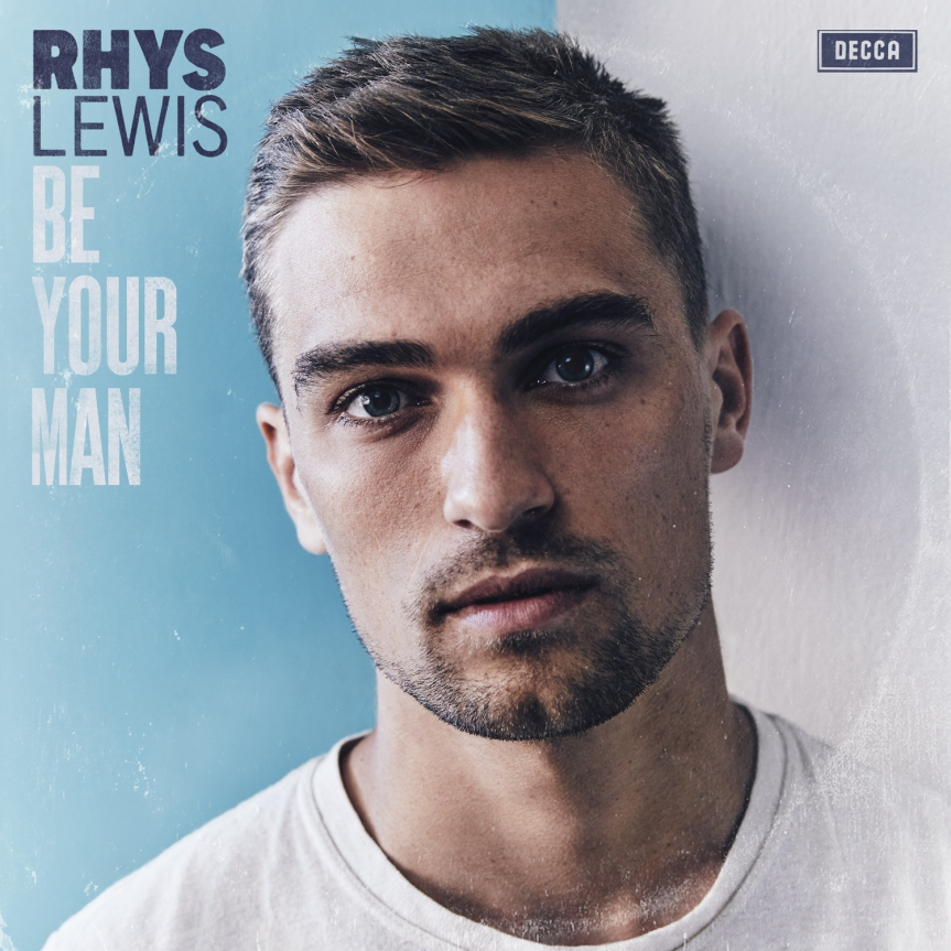 Review: Be Your Man by Rhys Lewis