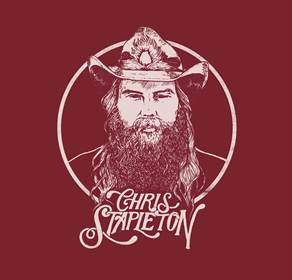 Chris Stapleton 2
