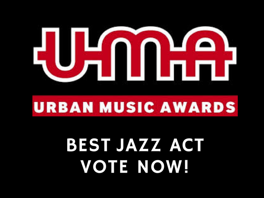 Urban Music Awards – Vote For Your Favourite Jazz Act