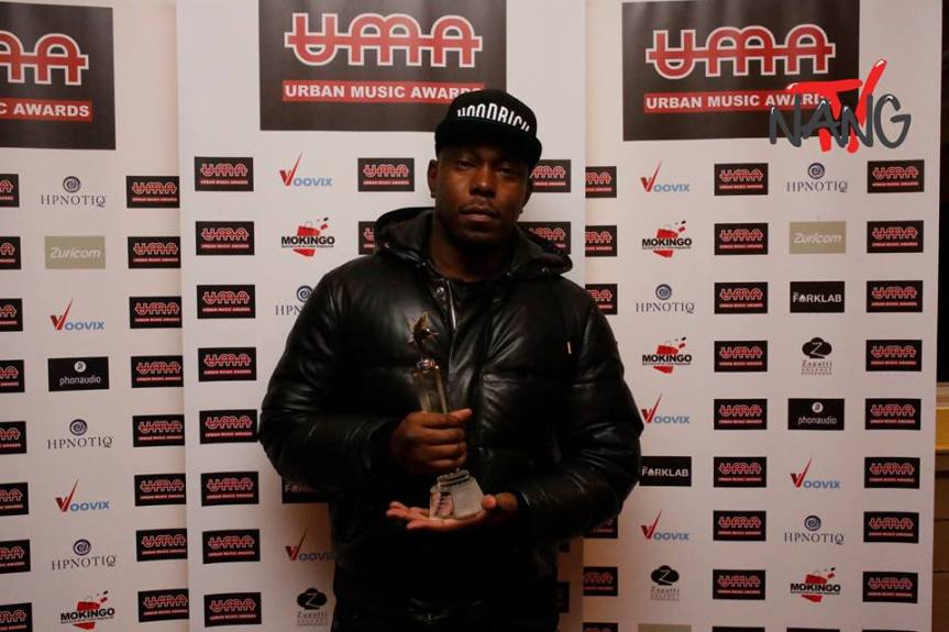 The Urban Music Awards 2017 Winners