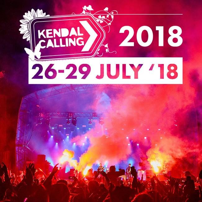 Kendal Calling Festival – Applications Open