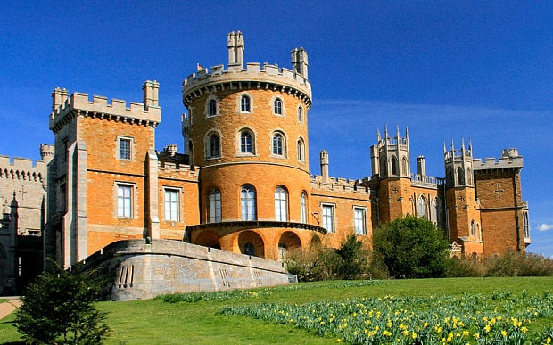 Nile Rogers & Chic, Il Divo and Pete Tong  to Perform at Belvoir Castle thisSummer!