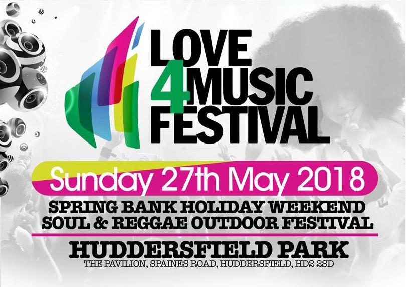 Love 4 Music Festival Competition
