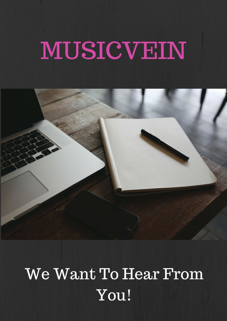 New Musicvein Features – We're looking for your views