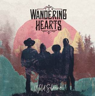 The Wandering Hearts Top the UK Country AlbumCharts