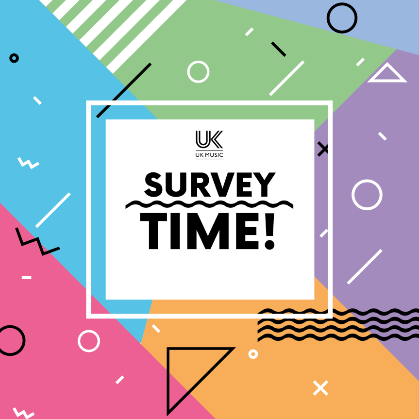 Music Measuring Survey 2018 by UK Music