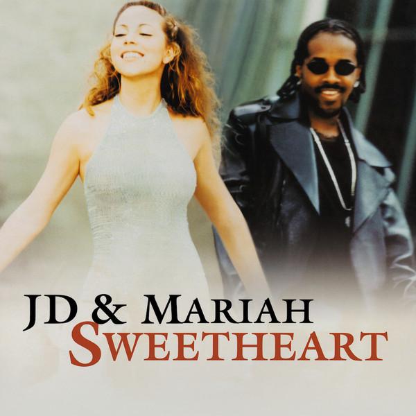 Sweetheart - jermaine dupri