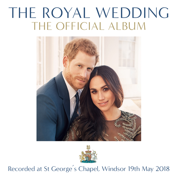 The Royal Wedding to be Recorded by Decca Records