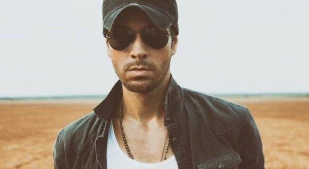 Enrique Iglesias UK Tour 2018