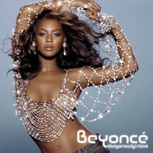 dangerously in love by beyonce
