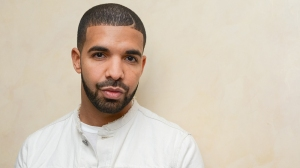 S2 x Drake: I Like IT Like This, Sotheby's, New York, America - 07 May 2015