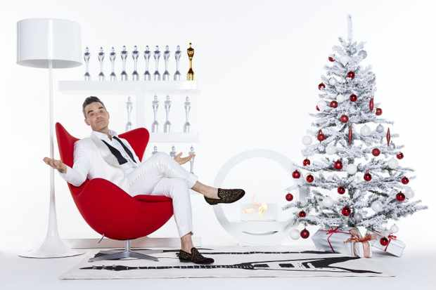 Robbie Williams, Martin & Shirlie Kemp to Release First Christmas Albums – Musicvein™